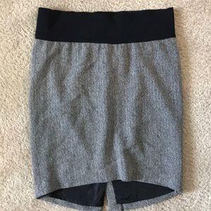 Liz Lange Maternity Herringbone Skirt ☀️☀️